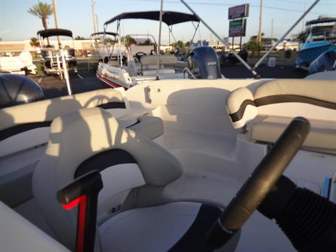 2019 Starcraft Limited 2000 OB in Holiday, Florida - Photo 12