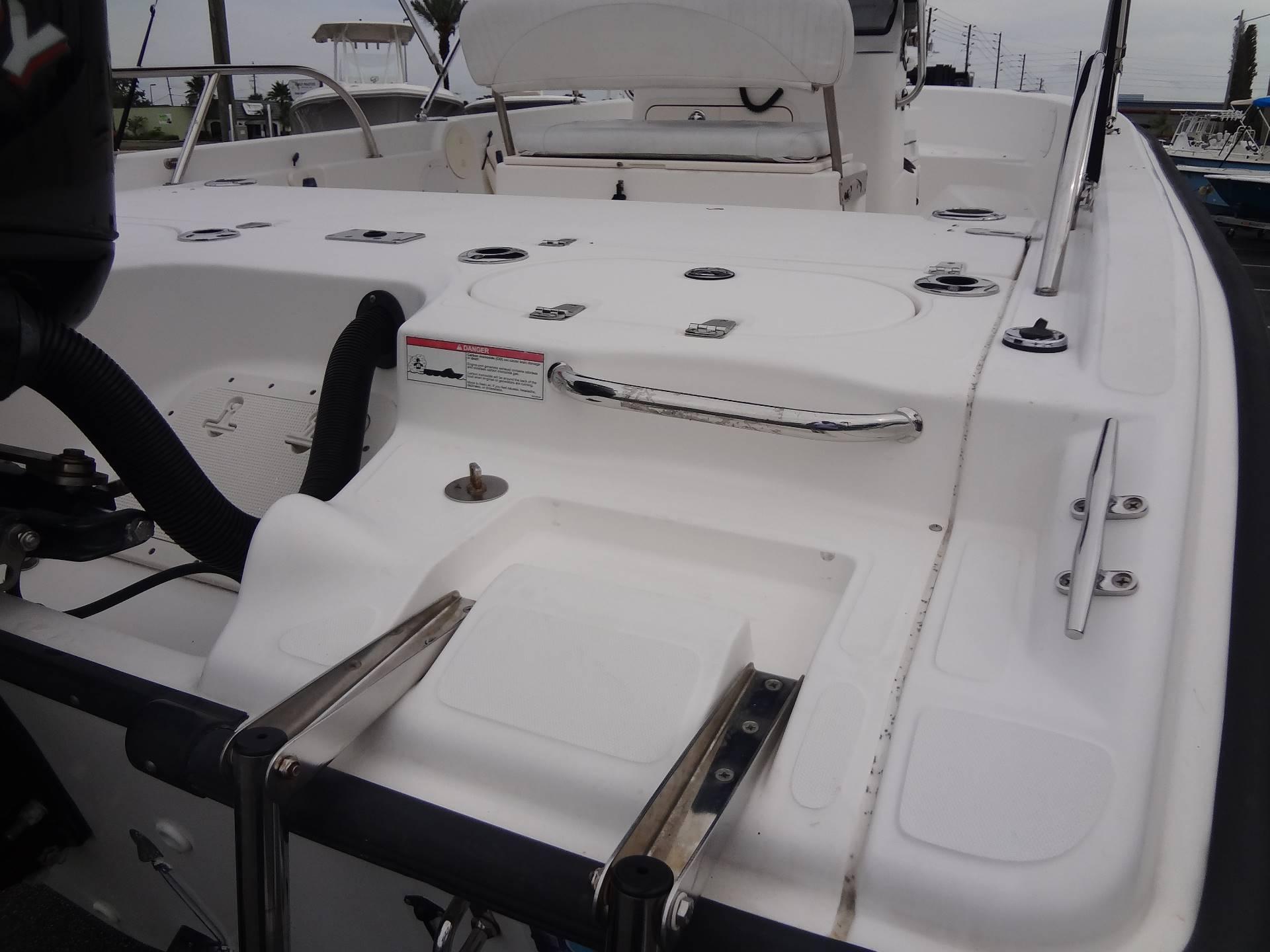 2007 Boston Whaler 180 Dauntless in Holiday, Florida