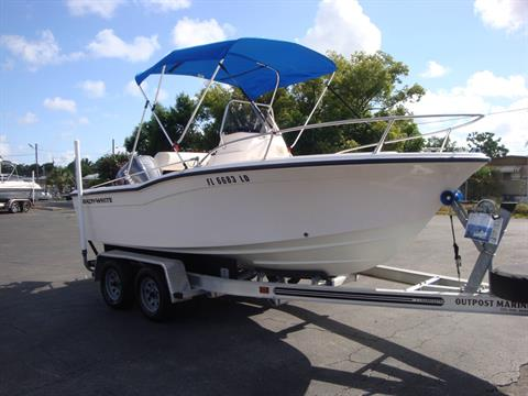 2000 Grady-White Sportsman 180 in Holiday, Florida - Photo 6