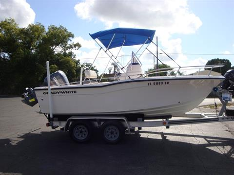 2000 Grady-White Sportsman 180 in Holiday, Florida - Photo 8