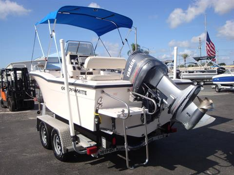 2000 Grady-White Sportsman 180 in Holiday, Florida - Photo 14