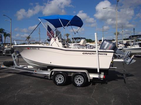 2000 Grady-White Sportsman 180 in Holiday, Florida - Photo 16