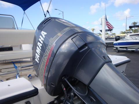 2000 Grady-White Sportsman 180 in Holiday, Florida - Photo 20