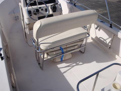 2000 Grady-White Sportsman 180 in Holiday, Florida - Photo 27