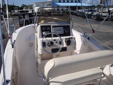 2000 Grady-White Sportsman 180 in Holiday, Florida - Photo 28