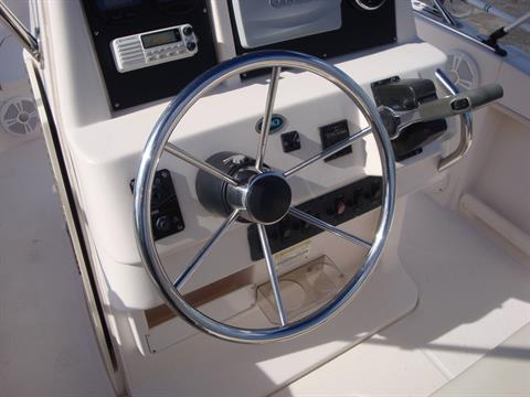 2000 Grady-White Sportsman 180 in Holiday, Florida - Photo 30