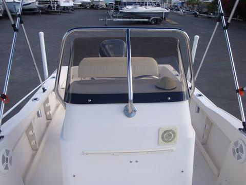 2000 Grady-White Sportsman 180 in Holiday, Florida - Photo 46