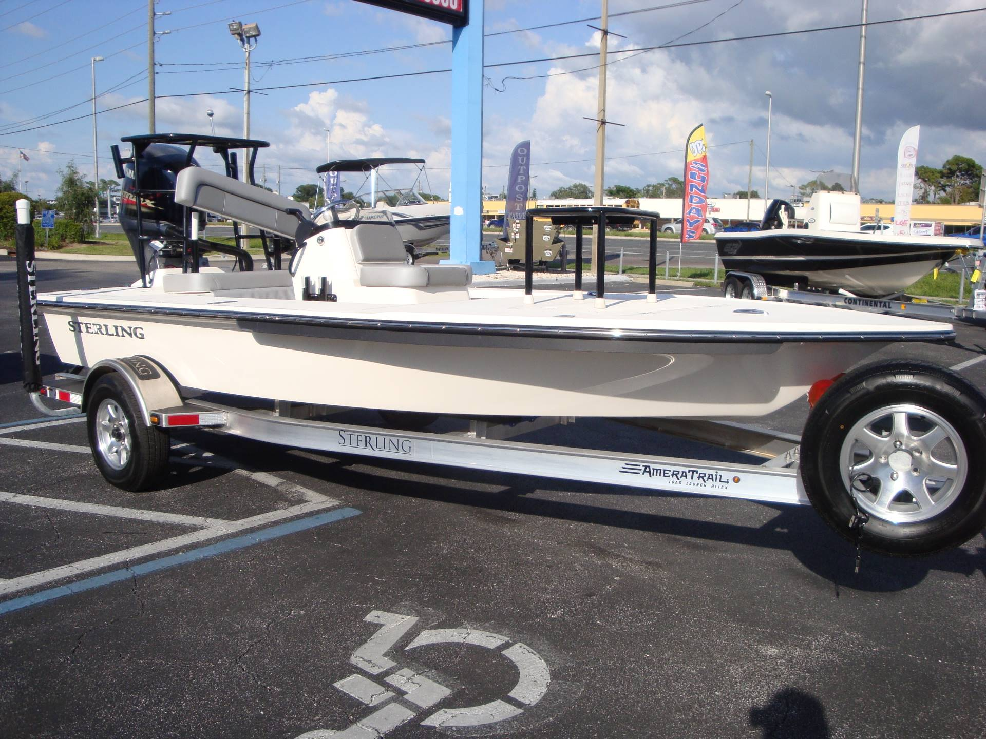 2019 Sterling TR7 in Holiday, Florida - Photo 1