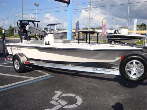 2019 Sterling TR7 in Holiday, Florida