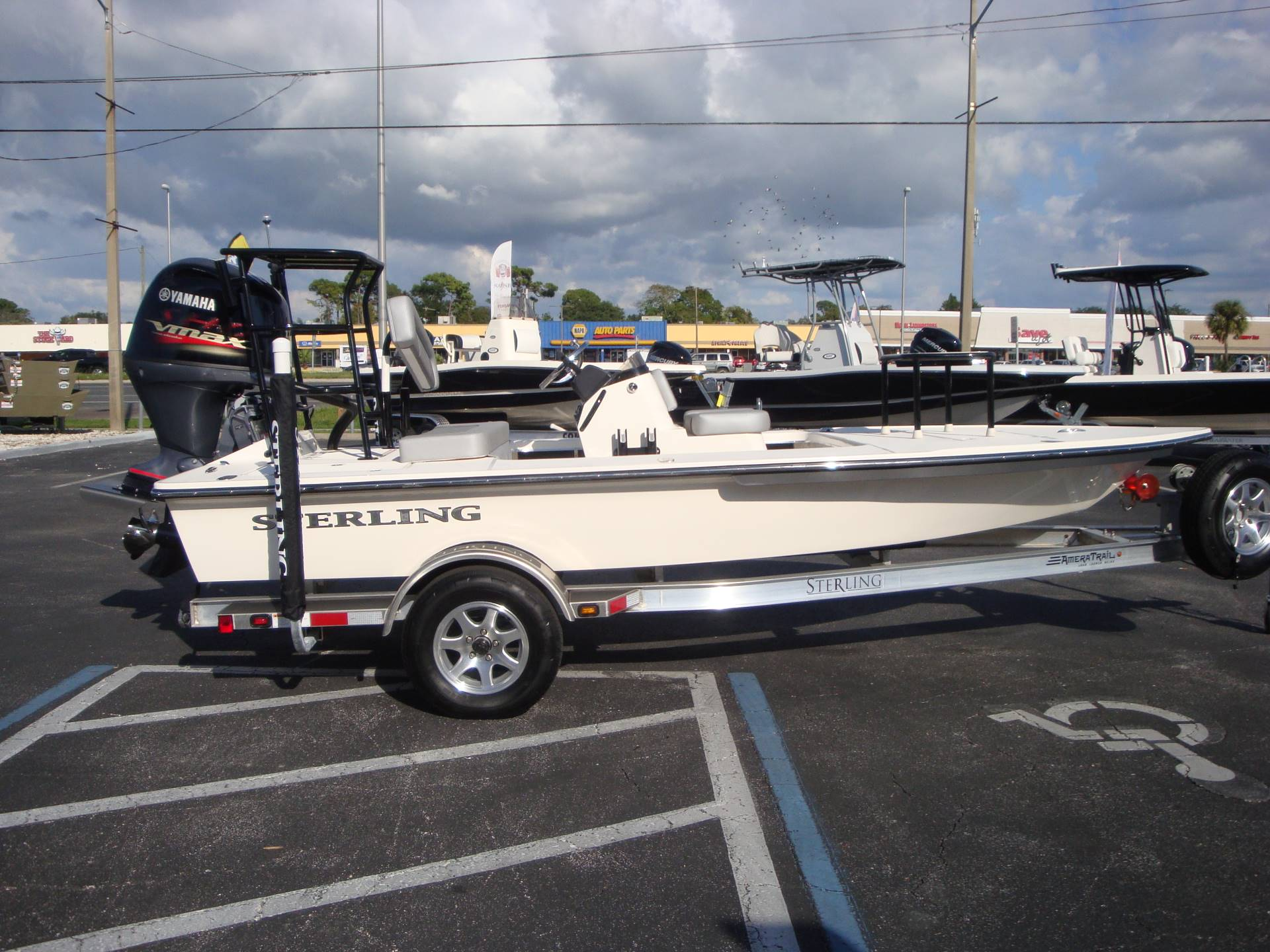 2019 Sterling TR7 in Holiday, Florida - Photo 14