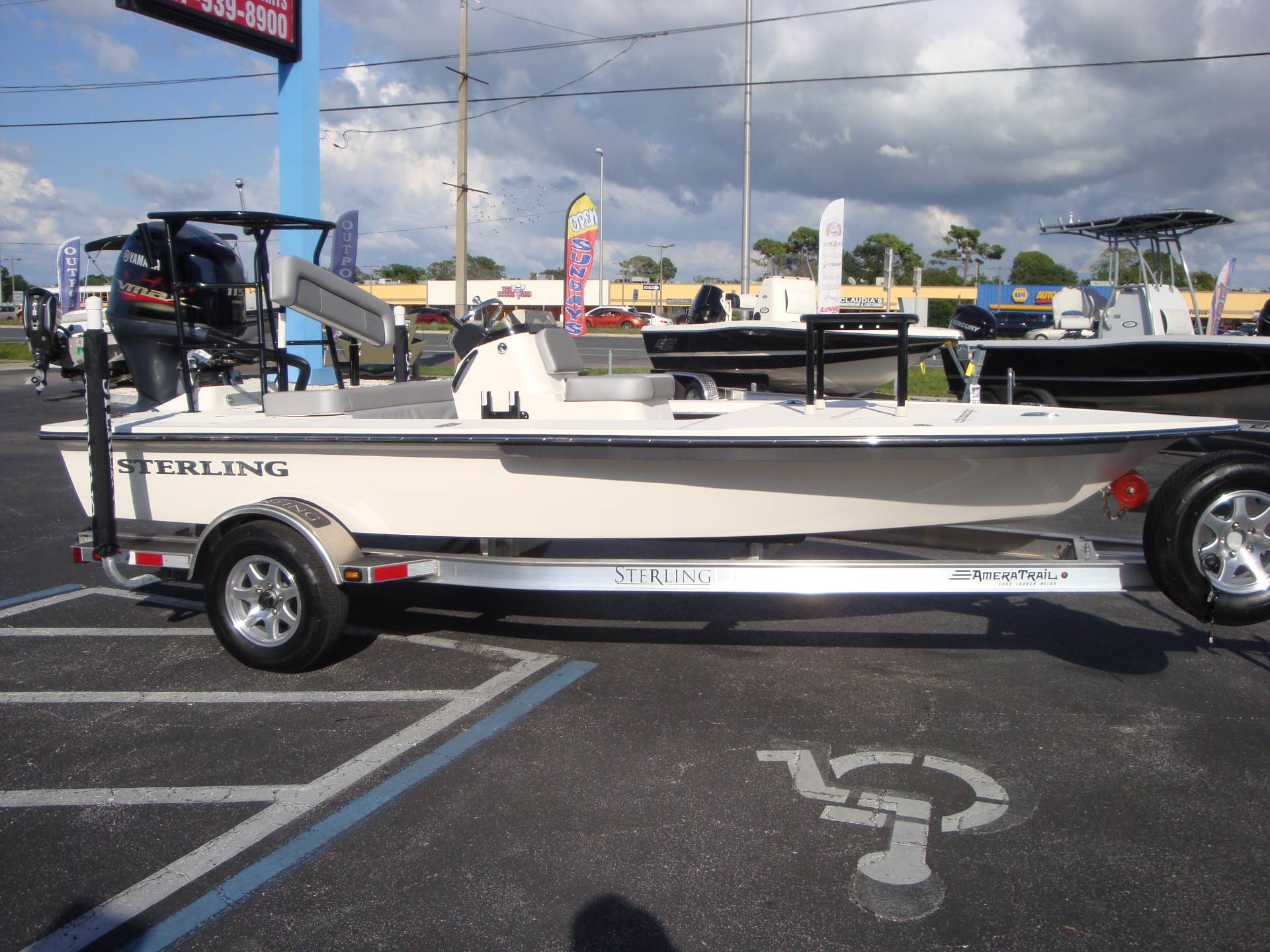 2019 Sterling TR7 in Holiday, Florida - Photo 15