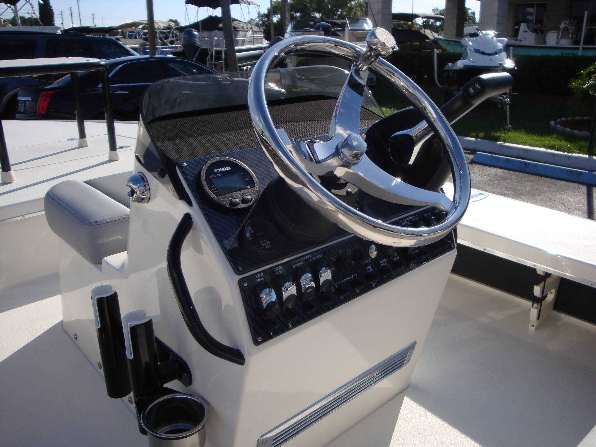 2019 Sterling TR7 in Holiday, Florida - Photo 22