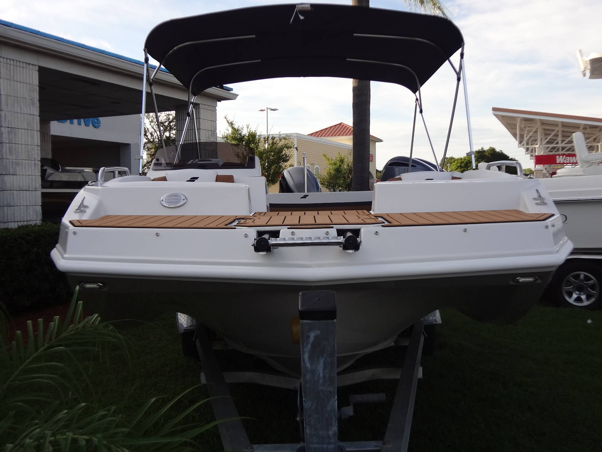 2020 Starcraft SVX 191 OB in Holiday, Florida - Photo 3
