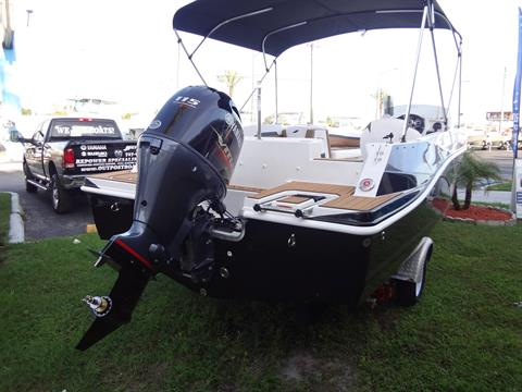 2020 Starcraft SVX 191 OB in Holiday, Florida - Photo 6