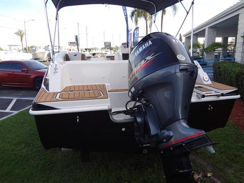 2020 Starcraft SVX 191 OB in Holiday, Florida - Photo 7