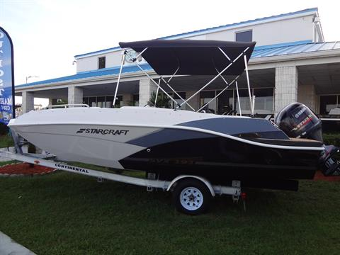 2020 Starcraft SVX 191 OB in Holiday, Florida - Photo 8