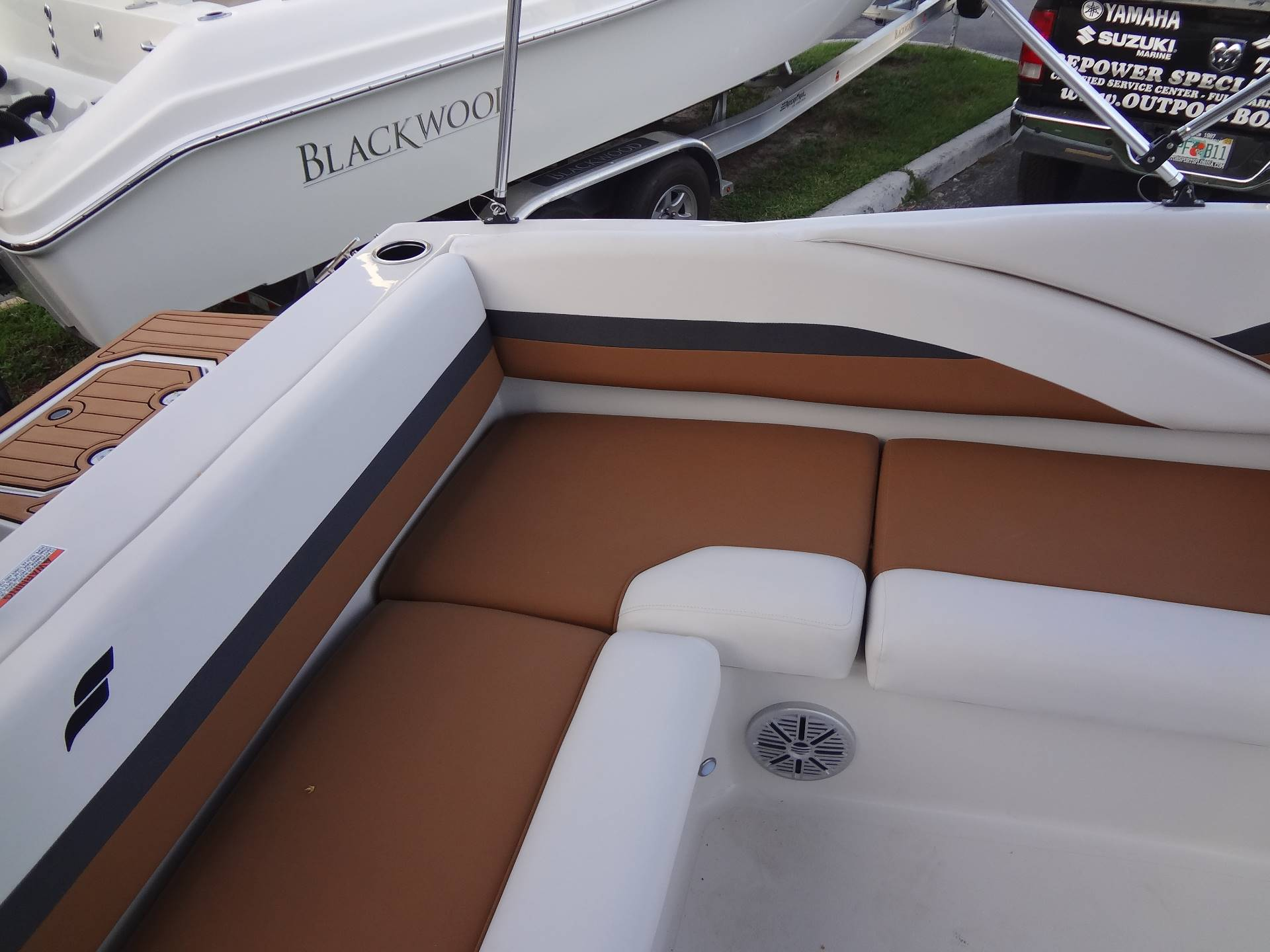2020 Starcraft SVX 191 OB in Holiday, Florida - Photo 20