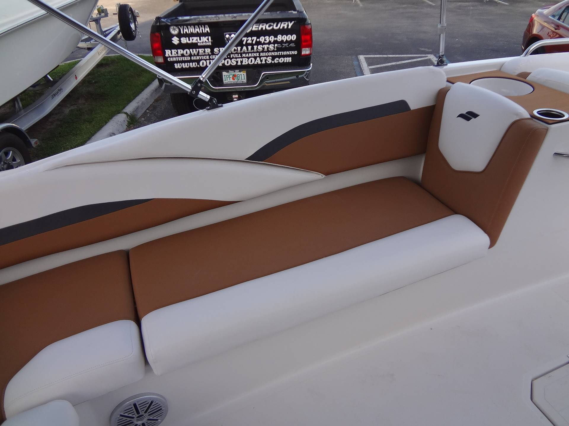 2020 Starcraft SVX 191 OB in Holiday, Florida - Photo 21