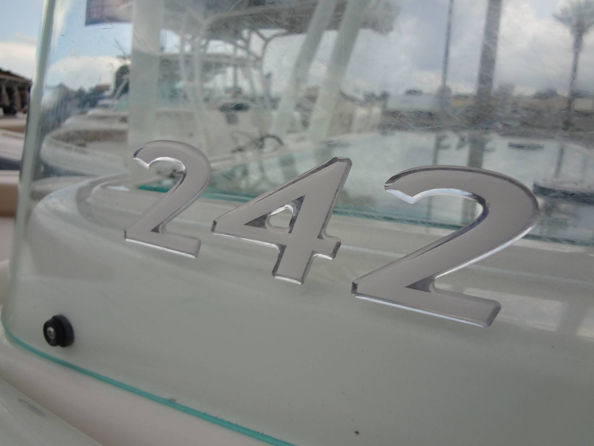 2020 Sailfish 242 CC in Holiday, Florida - Photo 51