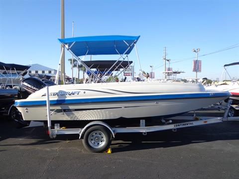 2017 Starcraft Limited 2000 O/B in Holiday, Florida