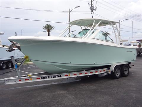 Outpost Marine Group - Premium Boat Superstore located in