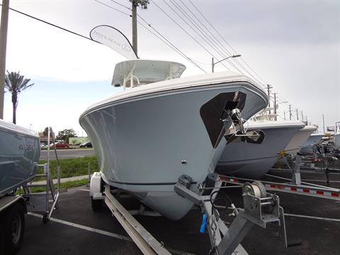 2020 Sailfish 270 CC in Holiday, Florida - Photo 4