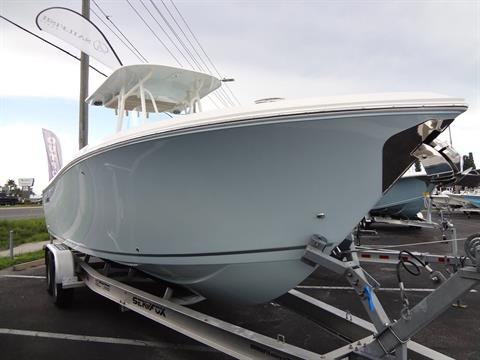 2020 Sailfish 270 CC in Holiday, Florida - Photo 5