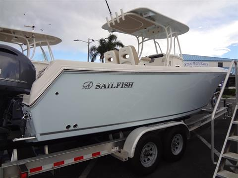 2020 Sailfish 270 CC in Holiday, Florida - Photo 6