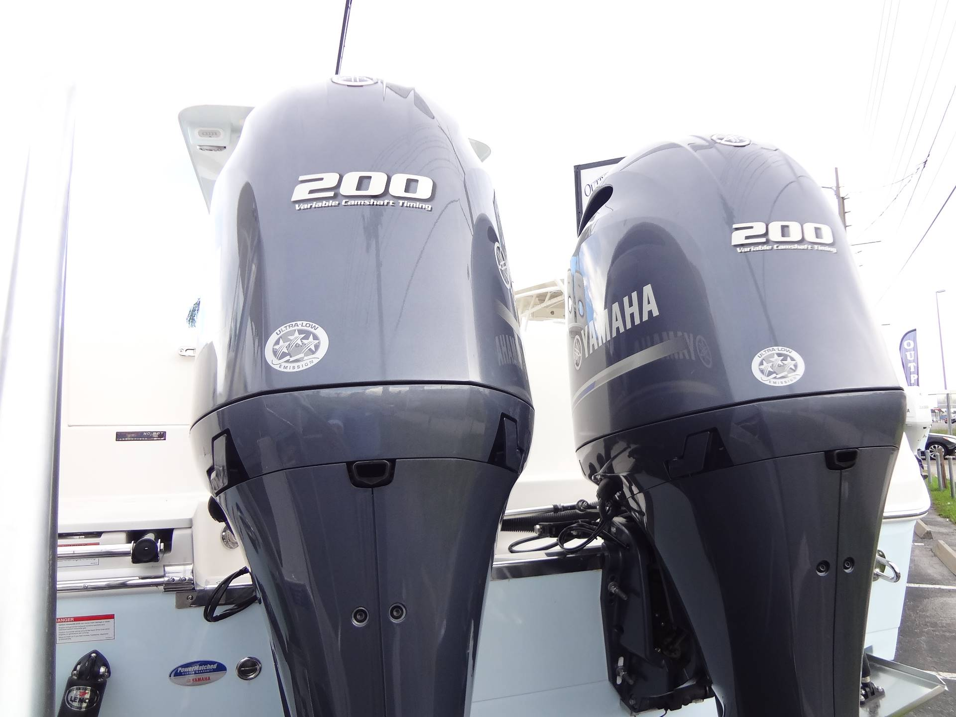 2020 Sailfish 270 CC in Holiday, Florida - Photo 14