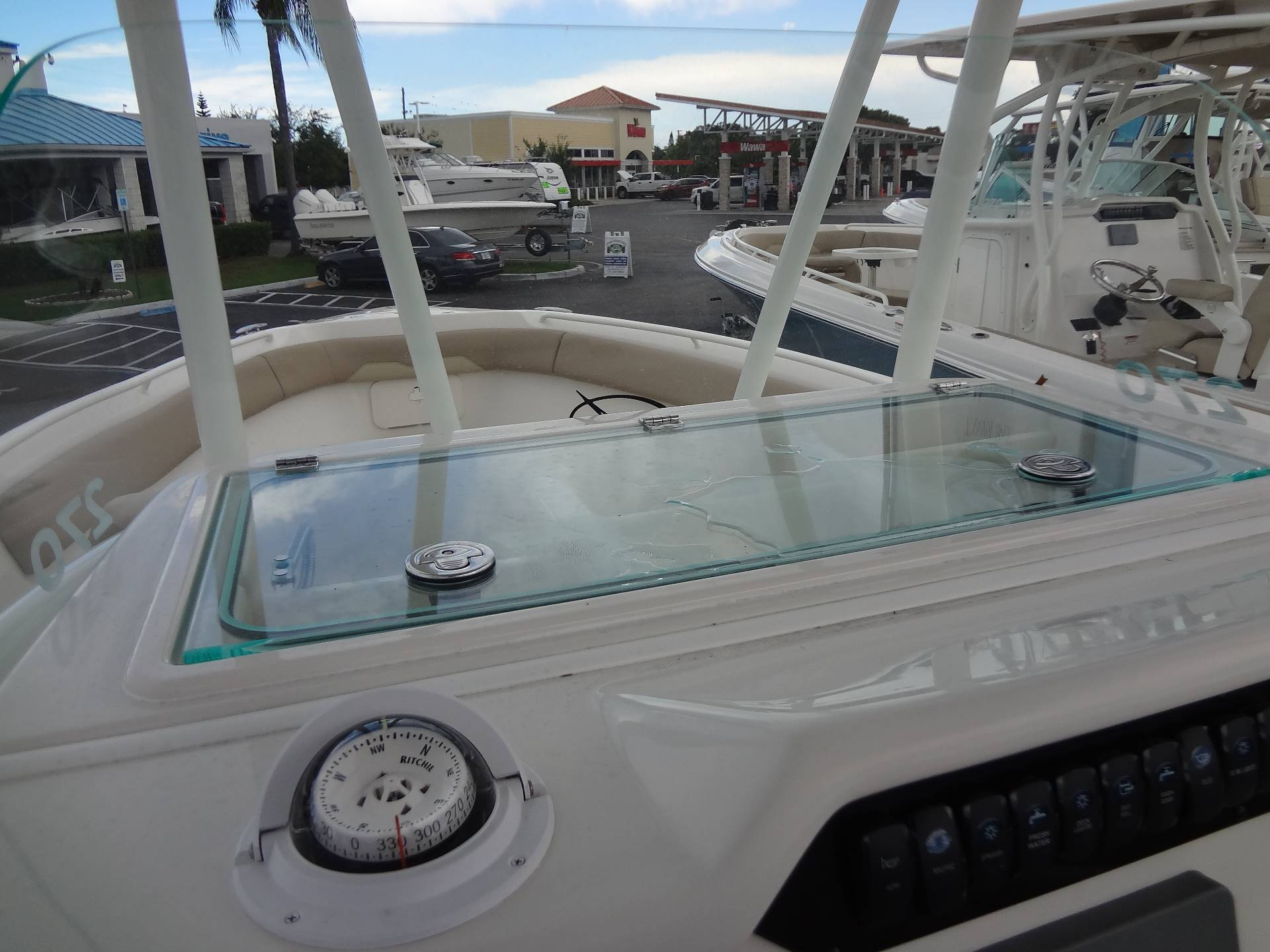 2020 Sailfish 270 CC in Holiday, Florida - Photo 36
