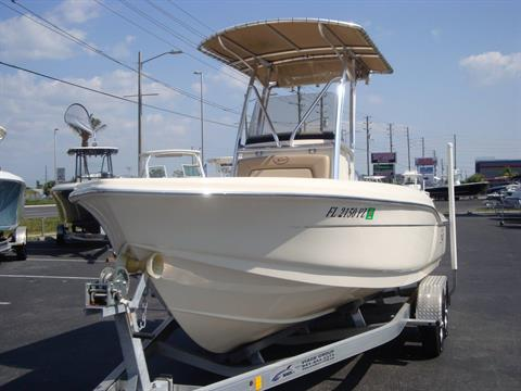 2016 Scout Boats 210 XSF in Holiday, Florida - Photo 5