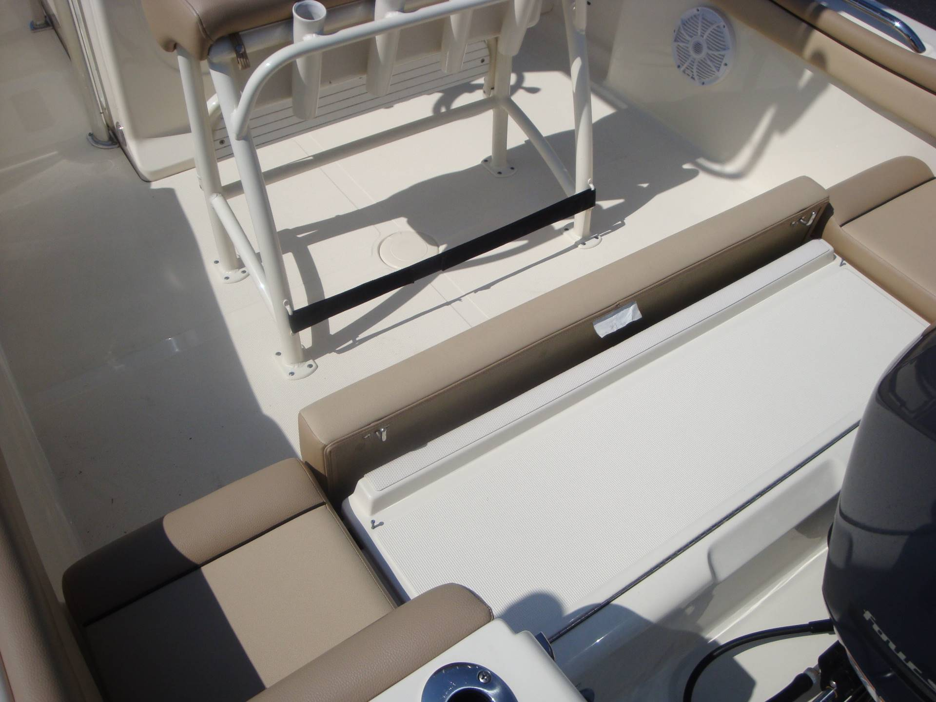 2016 Scout Boats 210 XSF in Holiday, Florida - Photo 31