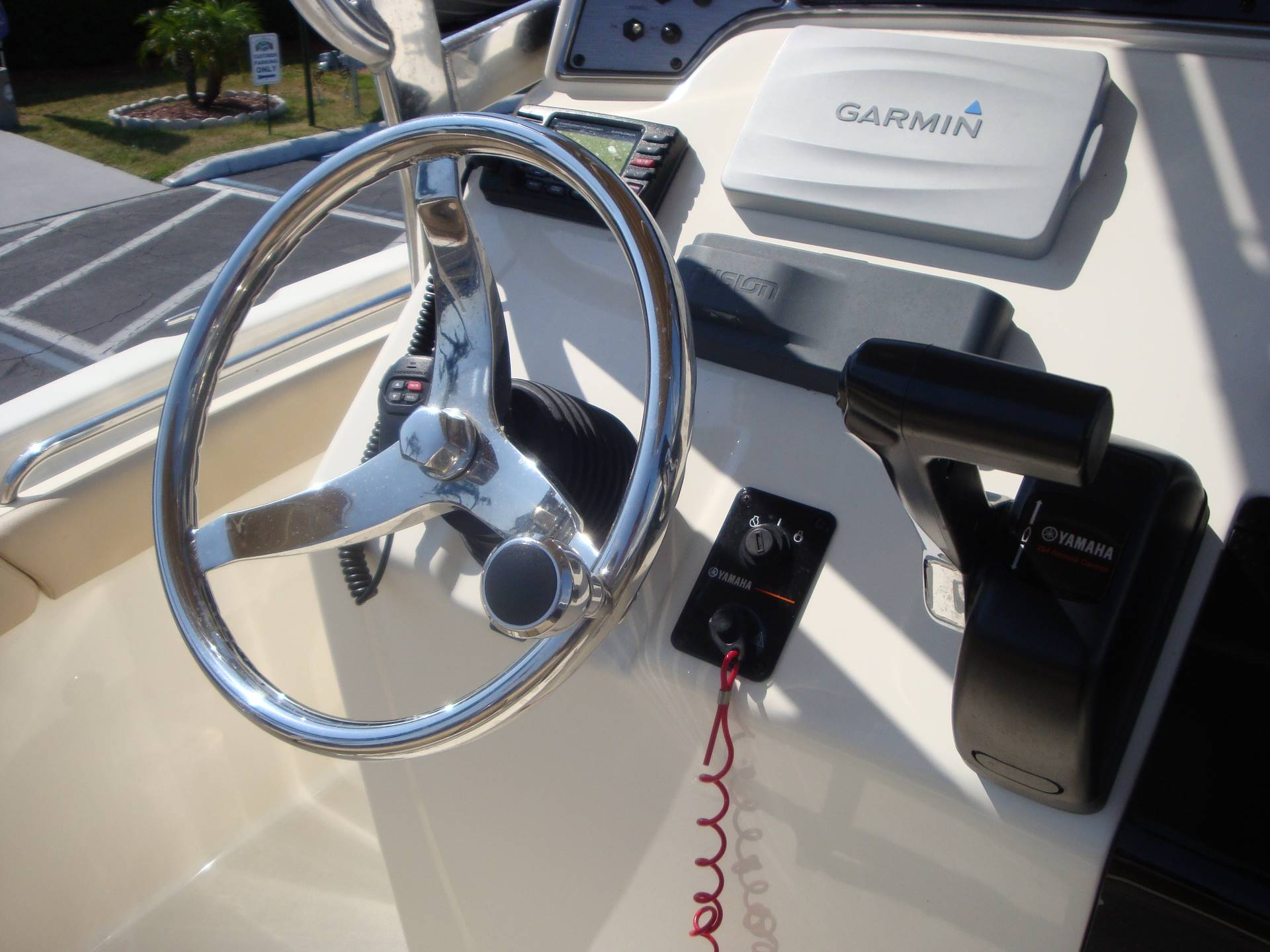 2016 Scout Boats 210 XSF in Holiday, Florida - Photo 44