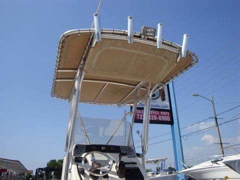 2016 Scout Boats 210 XSF in Holiday, Florida - Photo 46