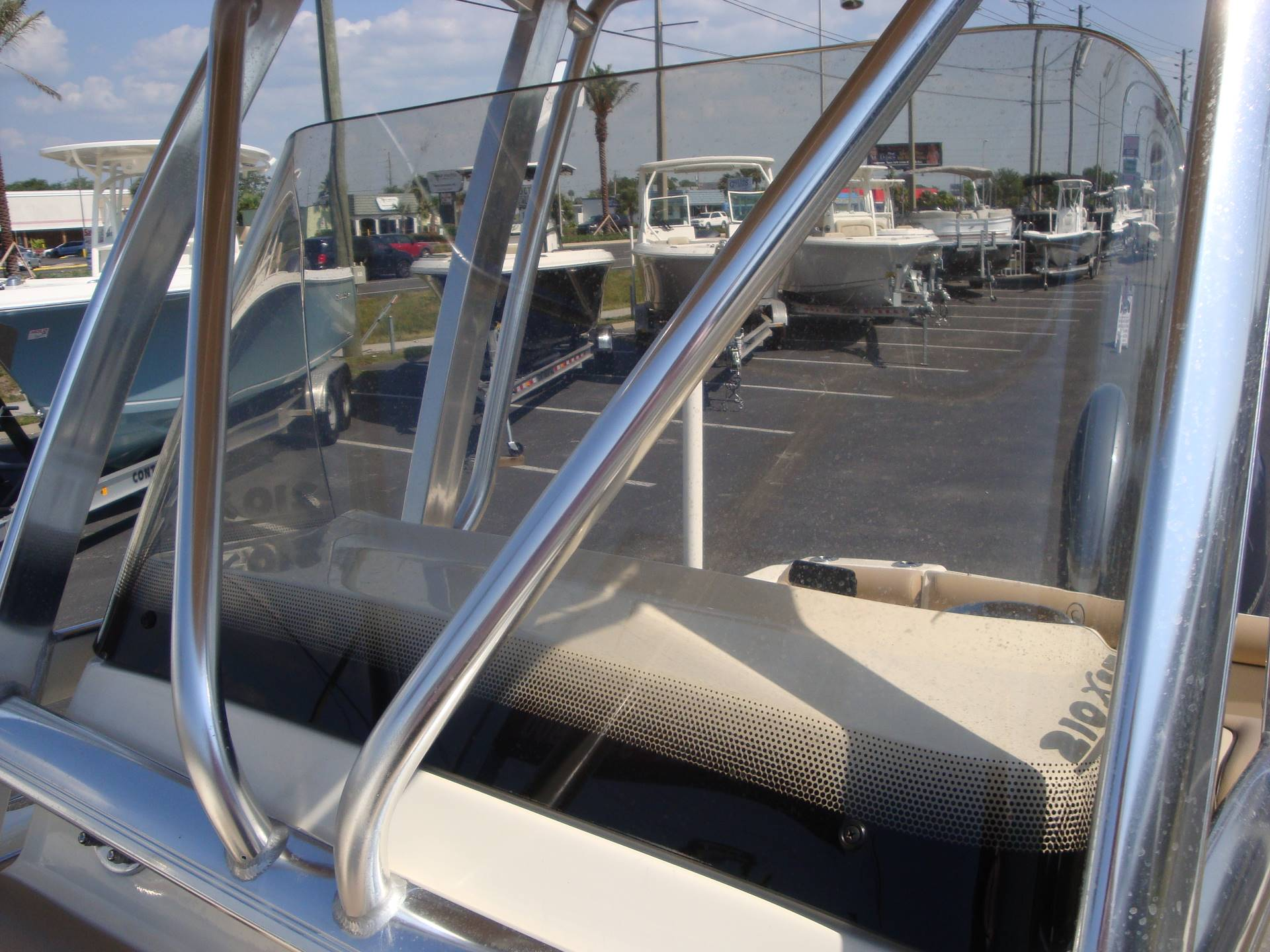 2016 Scout Boats 210 XSF in Holiday, Florida - Photo 57
