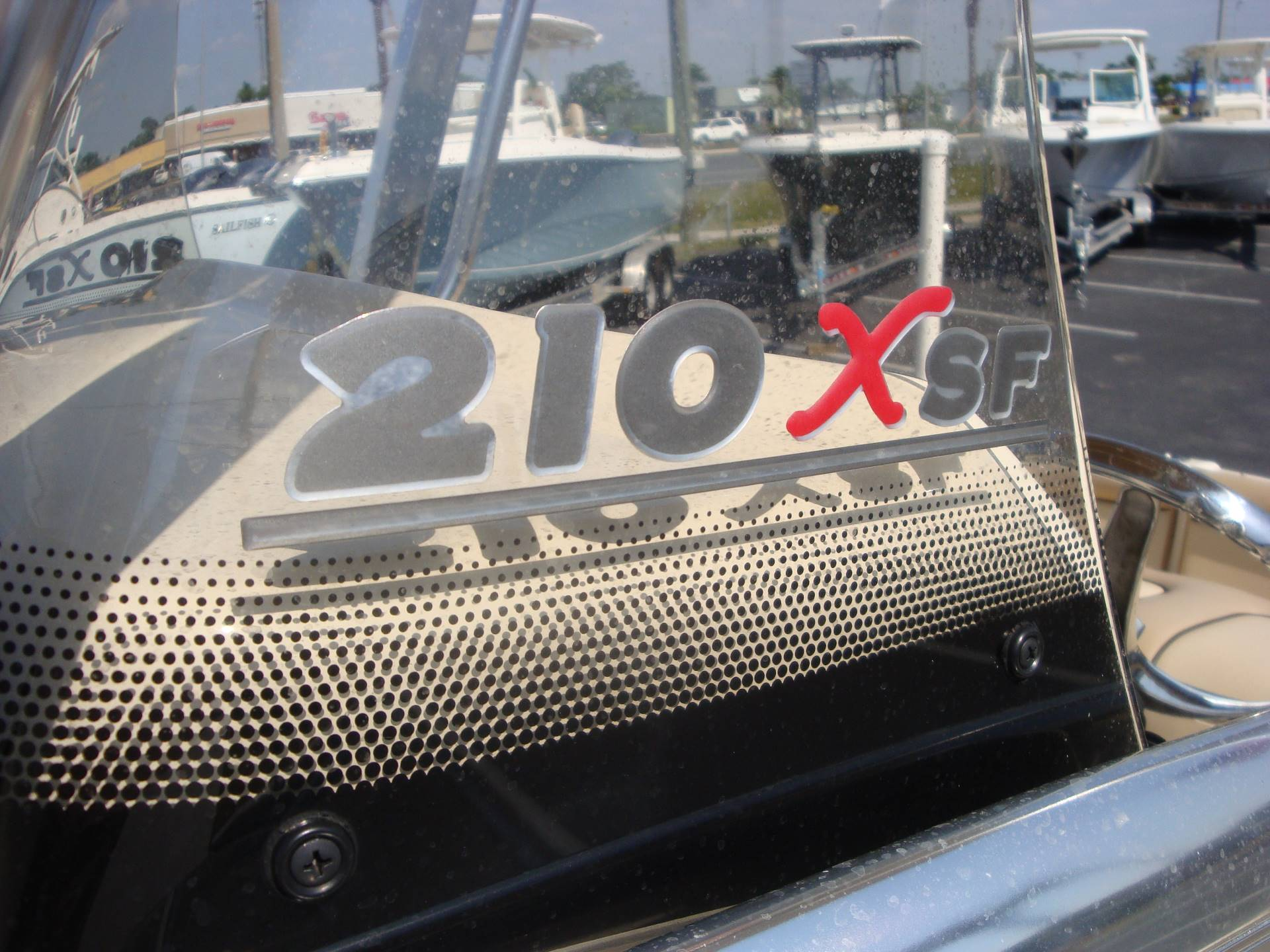 2016 Scout Boats 210 XSF in Holiday, Florida - Photo 58