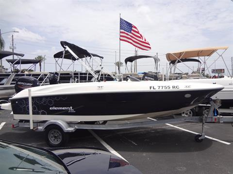2016 Bayliner(Private) ELEMENT XL in Holiday, Florida - Photo 13