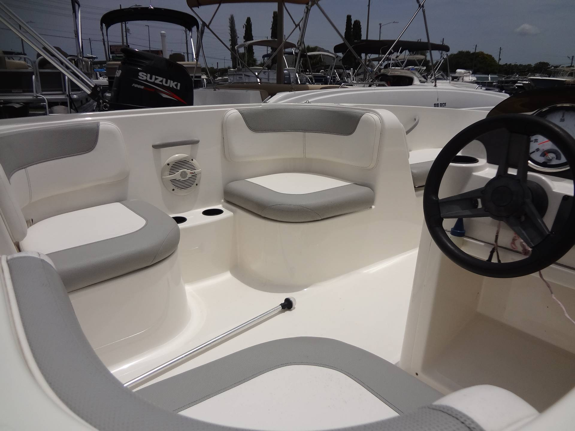 2016 Bayliner(Private) ELEMENT XL in Holiday, Florida - Photo 20