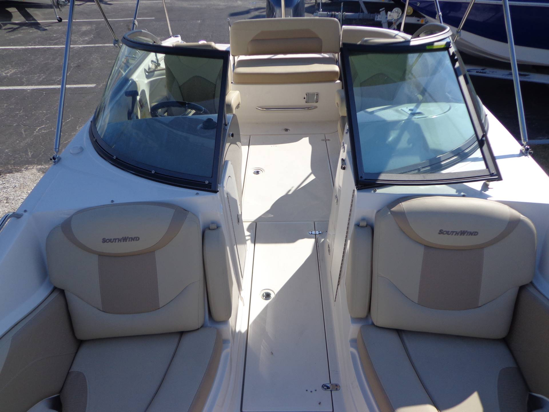 2017 SouthWind 2400 in Holiday, Florida