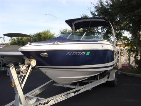 2014 Regal 2500 Bowrider in Holiday, Florida - Photo 2