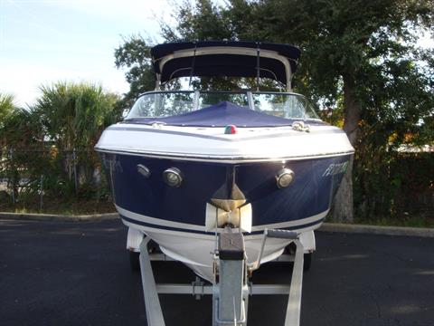 2014 Regal 2500 Bowrider in Holiday, Florida - Photo 3