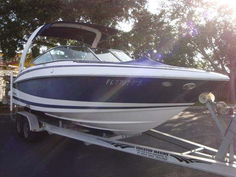 2014 Regal 2500 Bowrider in Holiday, Florida - Photo 4