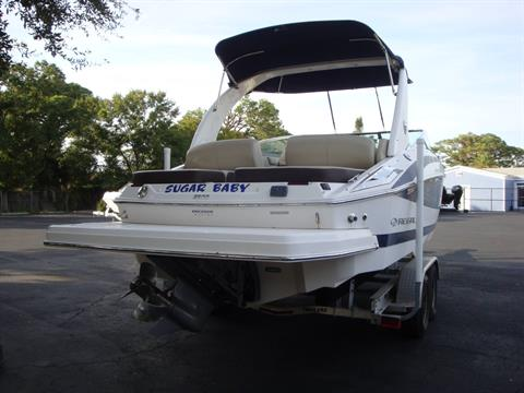 2014 Regal 2500 Bowrider in Holiday, Florida - Photo 8