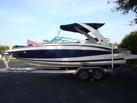 2014 Regal 2500 Bowrider in Holiday, Florida - Photo 11