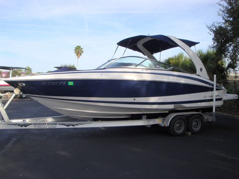2014 Regal 2500 Bowrider in Holiday, Florida - Photo 12