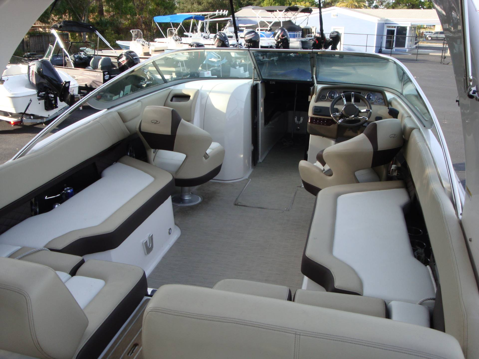 2014 Regal 2500 Bowrider in Holiday, Florida - Photo 18