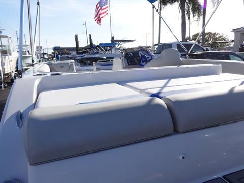 2018 Starcraft MDX 211 E OB in Holiday, Florida - Photo 20