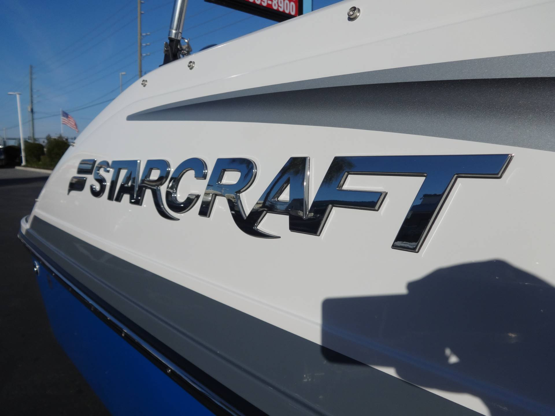 2018 Starcraft MDX 211 E OB in Holiday, Florida - Photo 42