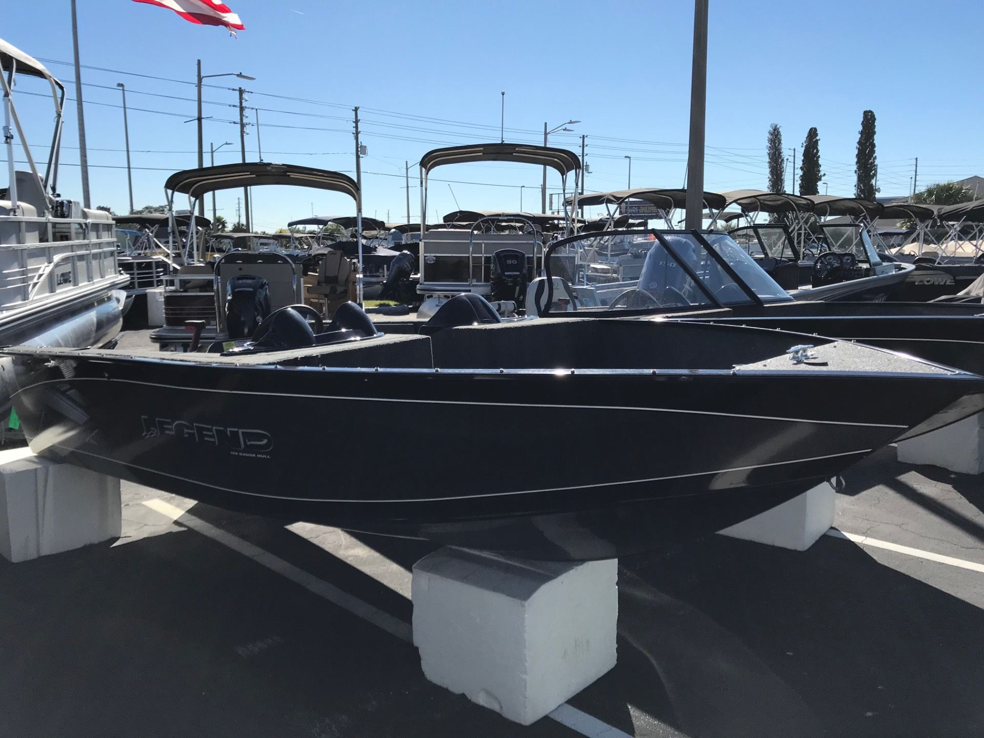 2015 Legend 16 XTREME in Holiday, Florida - Photo 1