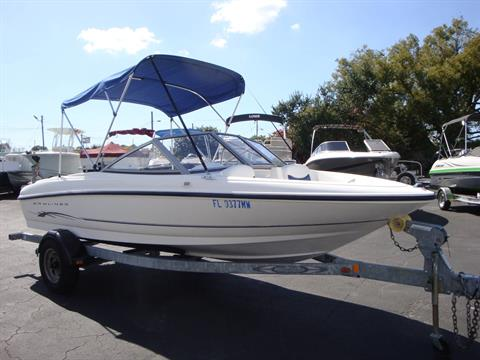 2005 Bayliner 175 in Holiday, Florida